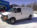 2012 Chevrolet Express 2500