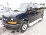 2010 Chevrolet Express 1500 LOADED PEOPLE MOVER 12 PASSENGER in Bradford, Ontario