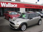 2008 MINI Cooper S