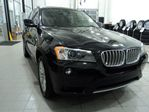 2013 BMW X3 xDrive35i in Dorval, Quebec