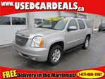 2007 GMC Yukon