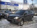 2008 Hyundai Tucson