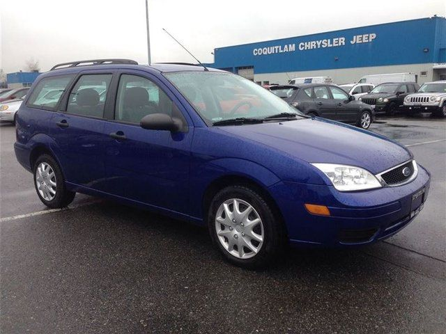 2005 ford focus zxw se wagon cd player no accidents local. Black Bedroom Furniture Sets. Home Design Ideas