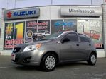 2009 Suzuki Swift +