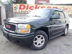 2002 GMC Yukon