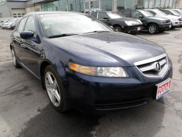 2004 acura tl brampton ontario used car for sale. Black Bedroom Furniture Sets. Home Design Ideas