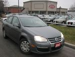 2007 Volkswagen Jetta INDASH NAVIGATION + DVD in Scarborough, Ontario
