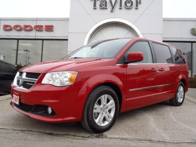 2012 dodge grand caravan crew hamilton ontario used car for sale. Cars Review. Best American Auto & Cars Review