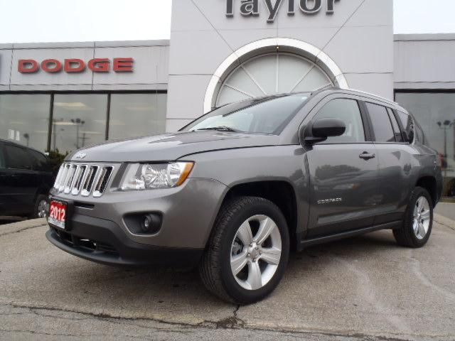 2012 jeep compass sport hamilton ontario used car for sale. Black Bedroom Furniture Sets. Home Design Ideas