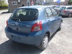2007 Toyota Yaris loaded,auto,ac,114k,fnc.avlb,no crdt,no prbl.6995 warranty available in Ottawa, Ontario image 2