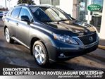 2011 Lexus RX 350