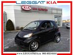 2008 Smart Fortwo 1.0 COUPE MSQ in Burlington, Ontario