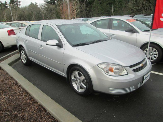 2009 chevrolet cobalt lt victoria british columbia used. Cars Review. Best American Auto & Cars Review