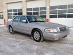 2008 Mercury Grand Marquis LS in Winnipeg, Manitoba