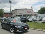 2009 Audi A6 3.2L NO ACCIDENT  ONE OWNER REVERSE CAMERA in Scarborough, Ontario