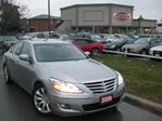 2009 Hyundai Genesis NO ACCIDENT PREM PKG in Scarborough, Ontario
