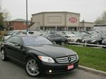 2009 Mercedes-Benz CL-Class CL550-4MATIC-NO ACCIDENT!!!PUSH START-NIGHT VISION in Scarborough, Ontario