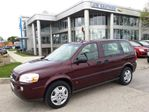2007 Chevrolet Uplander LS, 0 DOWN REAL PRICING! in Winnipeg, Manitoba