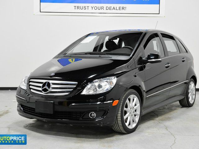 new and used mercedes benz b class cars for sale in mississauga ontario. Black Bedroom Furniture Sets. Home Design Ideas