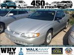 2000 Chevrolet Monte Carlo LS * PRICED FOR QUICK SALE in London, Ontario