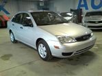2007 Ford Focus SE Air Cond. CD Player GREAT on GAS inclds. WARRAN in Edmonton, Alberta
