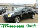 2011 Cadillac SRX Turbo Premium in Edmonton, Alberta