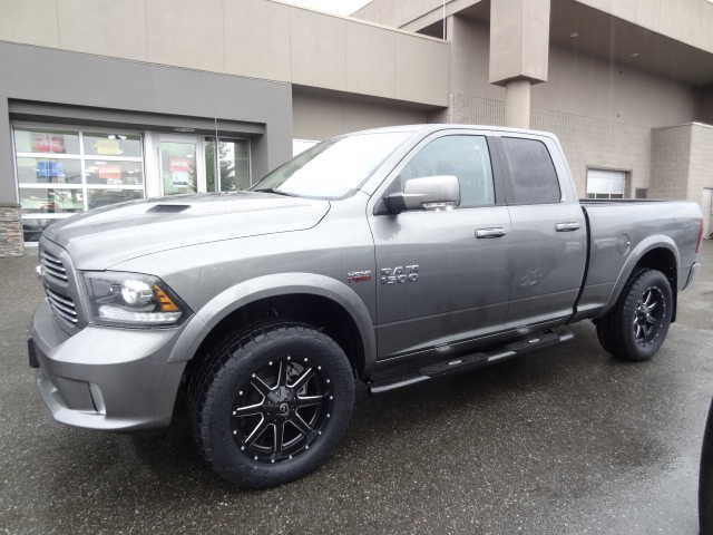 2013 dodge ram 1500 sport surrey british columbia used car for sale. Cars Review. Best American Auto & Cars Review