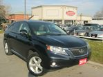 2010 Lexus RX 350 DVD-SUNROOF-BACK UP CAMERA in Scarborough, Ontario