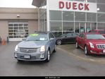 2007 Cadillac SRX V8 in Richmond, British Columbia