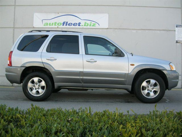 2002 mazda tribute es v6 richmond british columbia used. Black Bedroom Furniture Sets. Home Design Ideas