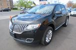 2011 Lincoln MKX navigation+radio Sirius in Laval, Quebec