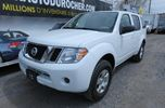 2010 Nissan Pathfinder (AWD, 7 passagers) in Laval, Quebec