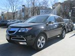 2012 Acura MDX