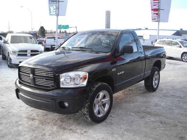 2008 dodge ram 1500 slt hemi 4x4 please call for pricing edmonton alberta used car for sale. Black Bedroom Furniture Sets. Home Design Ideas