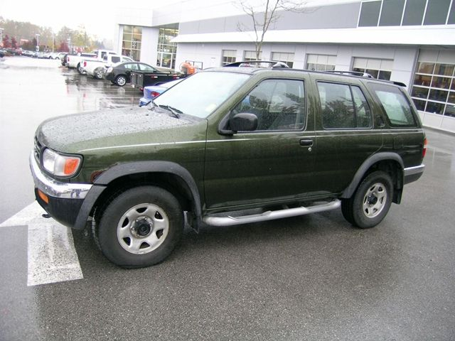 1998 nissan pathfinder chilkoot 4x4 surrey british. Black Bedroom Furniture Sets. Home Design Ideas