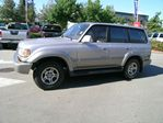1997 Lexus LX 450 LEATHER/ROOF/4X4 in Surrey, British Columbia