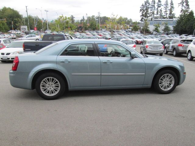 2008 chrysler 300 touring   surrey british columbia used car for sale