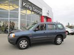 2001 Mazda Tribute LX V-6 4X4 in Surrey, British Columbia