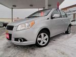 2009 Chevrolet Aveo LS in Barrie, Ontario