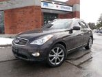 2010 Infiniti EX35 
