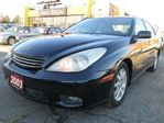 2003 Lexus ES 300 *Luxury Sedan in North York, Ontario