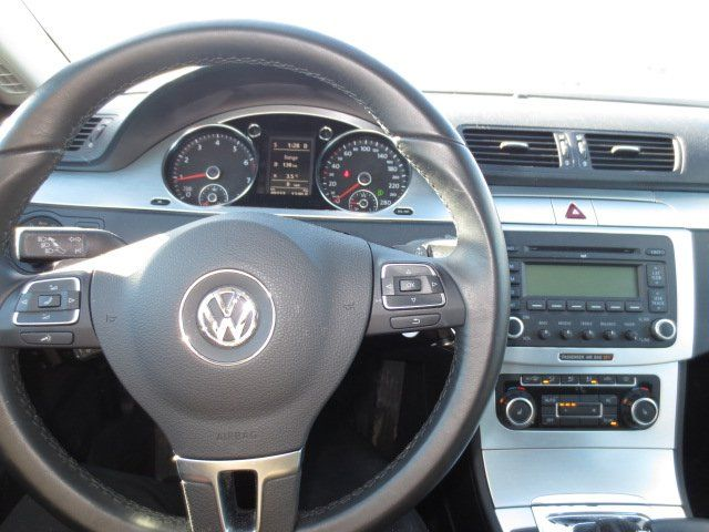 2009 Volkswagen Passat 2.0 TSI Highline 6AT Tiptronic in Medicine Hat ...