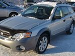 2007 Subaru Outback 2.5i AWD/Automatique/Ac/17'' in Mirabel, Quebec