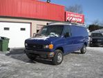2005 Ford E-250 Commercial/AC/AM-FM in Mirabel, Quebec