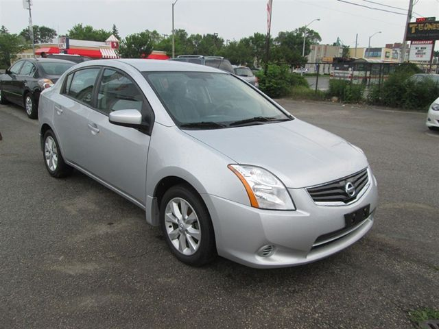 2011 nissan sentra 2 0   scarborough ontario used car for sale