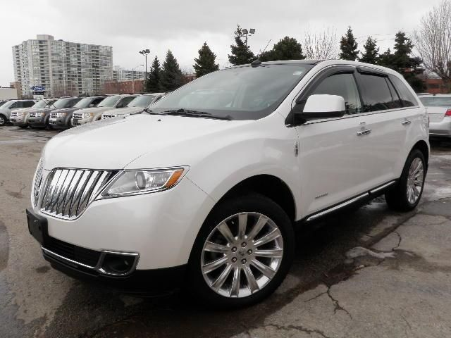 Used Lincoln cars Toronto and Ontario