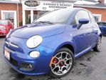2012 Fiat 500 Sport in Paris, Ontario