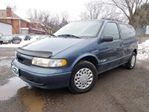 1998 Nissan Quest XE in Mississauga, Ontario
