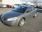 2009 Pontiac G6 SE in Kelowna, British Columbia