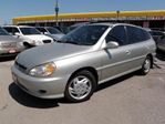 2002 Kia Rio Auto * 4 door** in North York, Ontario